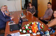 Лицата со оштетен слух вклучени во туристичката промоција на Македонија