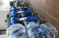 Најсовремена опрема за производство на технички снег се поставува во Маврово