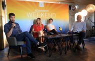 11. Weekend Media Festival ќе се одржи од 20 до 23 септември во Ровињ