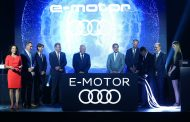 Audi прави клучна пресвртница кон електрична мобилност