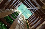 Адора Diamond Garden има идеална микроклима и идеални параметри на квалитетот на воздухот