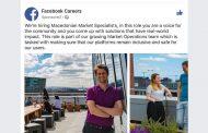 Фејсбук вработува Македонец, специјалист за македонскиот пазар