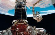НАСА бара нови идеи за справување со отпадот што го создаваат астронаутите во вселената