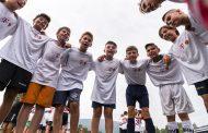30 дечиња добијa фудбалски стипендии од Телеком