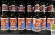 Финско пиво по повод средбата Трамп-Путин