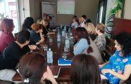 Реализирани завршните настани во општина Кичево и општина Ѓорче Петров – Скопје