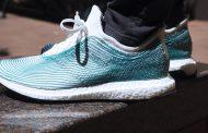 Adidas од 2024 година ќе ги прави сите патики од рециклирана пластика