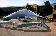 ВИДЕО: Компанијата Aston Martin направи спортски летачки автомобил
