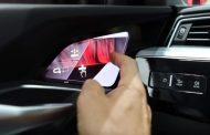 Новиот автомобил Audi E-Tron има паметни странични ретровизори