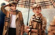 Луксузниот бренд Burberry изгоре облека вредна 30 милиони евра