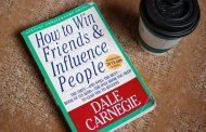 """#ИновативностЧита: """"Како да создавате пријатели и да влијаете на луѓе"""" од Дејл Карнеги"""