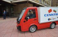 Кинеската компанија Cenntro ќе произведува електрични возила во Бугарија