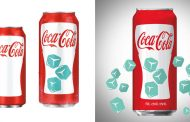 Coca-Cola направи лименки кои ја менуваат бојата во зависност од температурата на тој што ги држи
