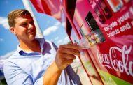 Coca-Cola ги наградува луѓето што рециклираат со 50% попуст на билети за забавни паркови