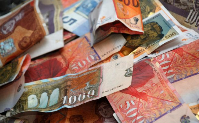 Утре почнува одбележување на Глобалната недела на парите во Македонија