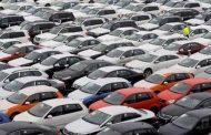 Над 80% од возилата во Македонија се постари од 10 години