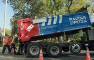Domino's ги поправа патиштата за до корисниците да достави совршени пици