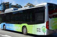 Град Скопје набавува 40 нови еколошки автобуси за ЈСП Скопје