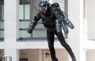 Почнува да се произведува летачкиот костим на Џејмс Бонд