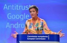 """ЕУ го казни """"Гугл"""" со рекордни 4,3 милијарди евра"""