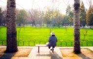 Истражување: Урбаните зелени површини се природен лек за депресија