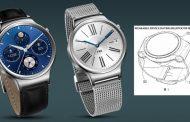Huawei патентираше часовник со вградени слушалки