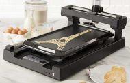 ВИДЕО: PancakeBot е првиот робот за 3Д печатење палачинки во светот