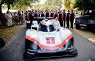 70 години од Porsche прославени на легендарниот Goodwood Festival of Speed