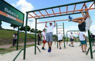 Бимилк подари ново место за спорт и рекреација во Општина Карпош