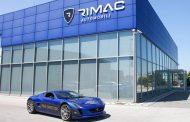 ВИДЕО: Rimac Automobili почна да тестира беспилотни возила по улиците во Загреб