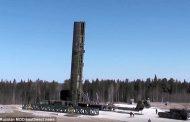 Русија тестира нуклеарно оружје кое може да уништи површина со големина на Франција