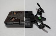 Selfly е летачка дрон-маска за телефон