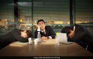Јапонска компанија им плаќа на вработените да спијат повеќе