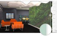 Во иднина ѕидови со паметни растенија ќе го контролираат квалитетот на воздухот