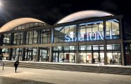 Париз старата железничка станица ја претвори во инкубатор за млади претприемачи