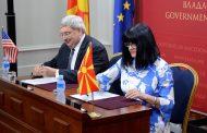 Aмериканската компанија ТЕЛАМОН отвора фабрика во Скопје