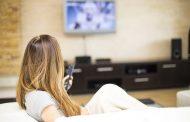 Македонците трошат 40% од времето на гледање телевизија