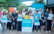 Еколошки материјали, реупотреба на отпад и природна храна се проектите кои победија на натпреварот за зелени бизнис идеи
