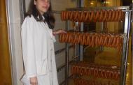 Македонска иновација: колбас без адитиви