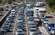 Една третина од домаќинствата немаат автомобил, пад кај автомобилските кредити