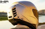 Ова е првата кацига во светот со вграден клима уред
