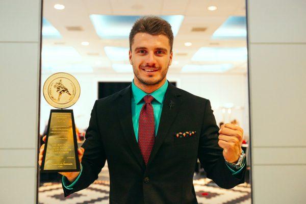 Aдора Инженеринг доби интернационална награда за воведување на Boutique real estate концепт за комплексот Diamond Garden