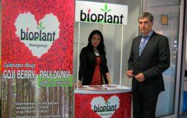 """Компанијата """"Биоплант"""" го донесе гоџи-моќното овошје од Тибет и во Македонија"""