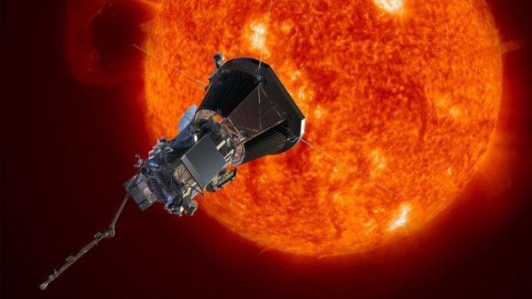 Новото летало на НАСА утре ќе се доближи најблиску до Сонцето досега