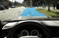 Apple поднесе патент со кој шофершајбната на автомобилите ќе се претвори во џиновски екран