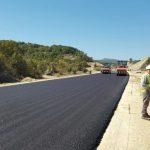 Завршувањето на автопатот Миладиновци-Штип одложено за ноември