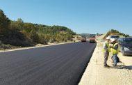 Неделава се пушта автопатот Скопје-Штип