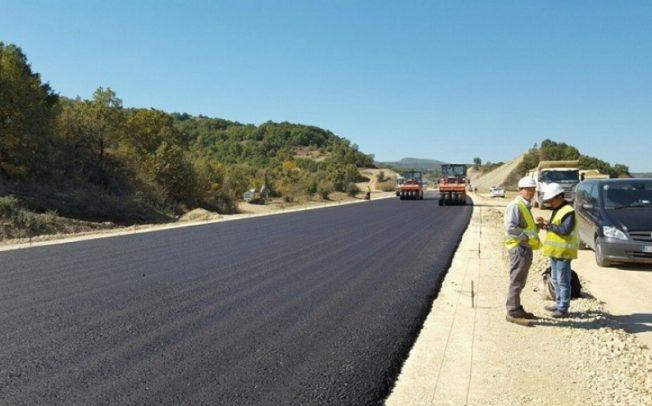 Автопатот Миладиновци-Штип ќе се отворикон крајот на месецов