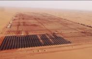 Во Египет ќе се отвори најголемиот соларен парк во светот