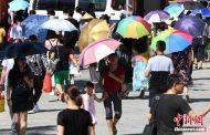 Северните делови од Кина ќе бидат погодени од најсмртоносни топлотни бранови